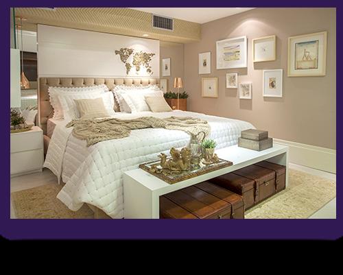 Deixe o local de seu descanso moderno design interiores for Ambientes modernos interiores