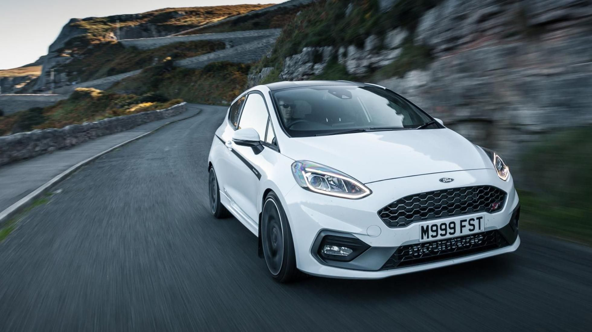Mountune S Newest Kit Boosts The 2019 Ford Fiesta St S Output To 222 Horsepower Ford Fiesta St Ford Fiesta Fiesta St