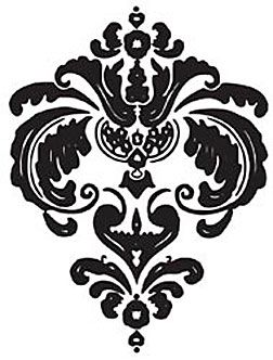 17 Best images about Damask on Pinterest | Patterns, Damask ...
