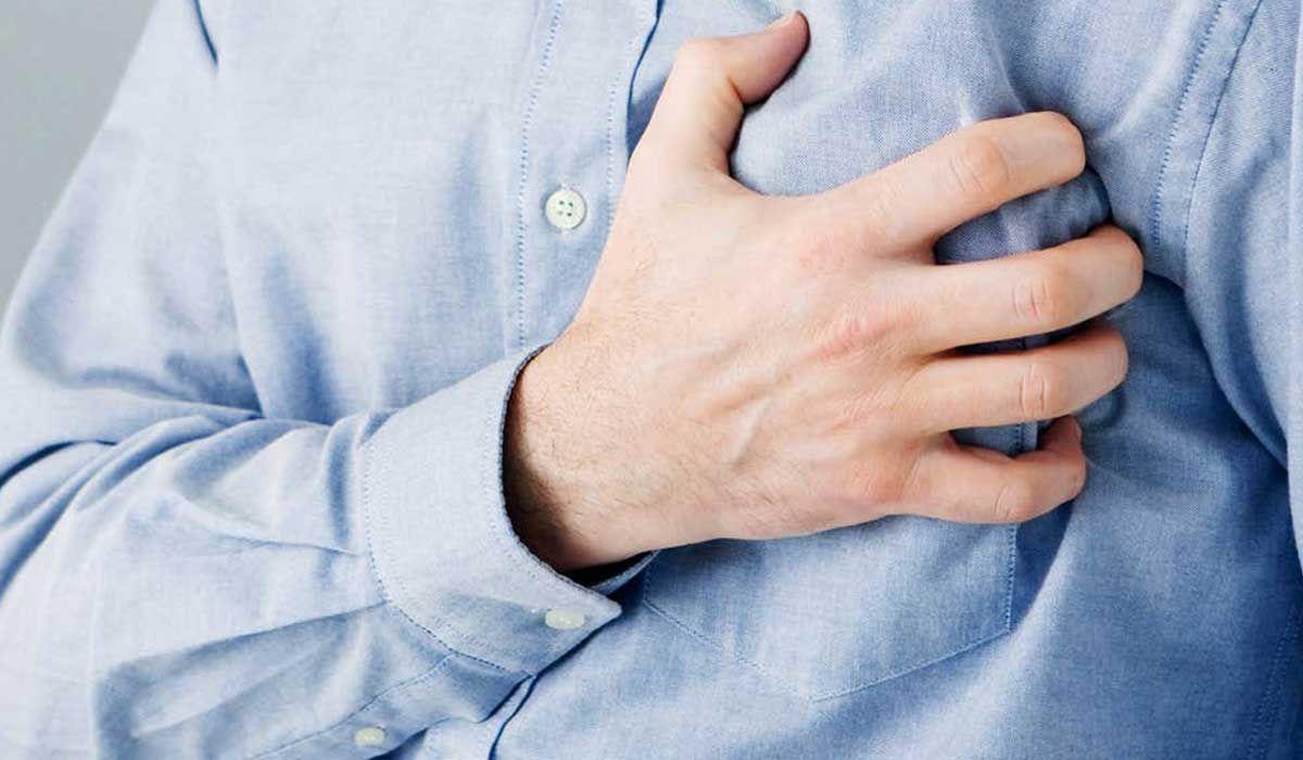اعراض روماتيزم القلب وطرق الوقاية منها Causes Of Heart Attack Heart Attack Centers For Disease Control And Prevention
