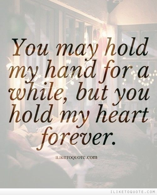 Image result for hold my daughter's hand quote