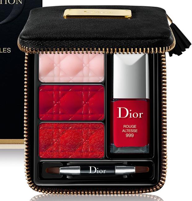 Little Black Palette Collection de Dior