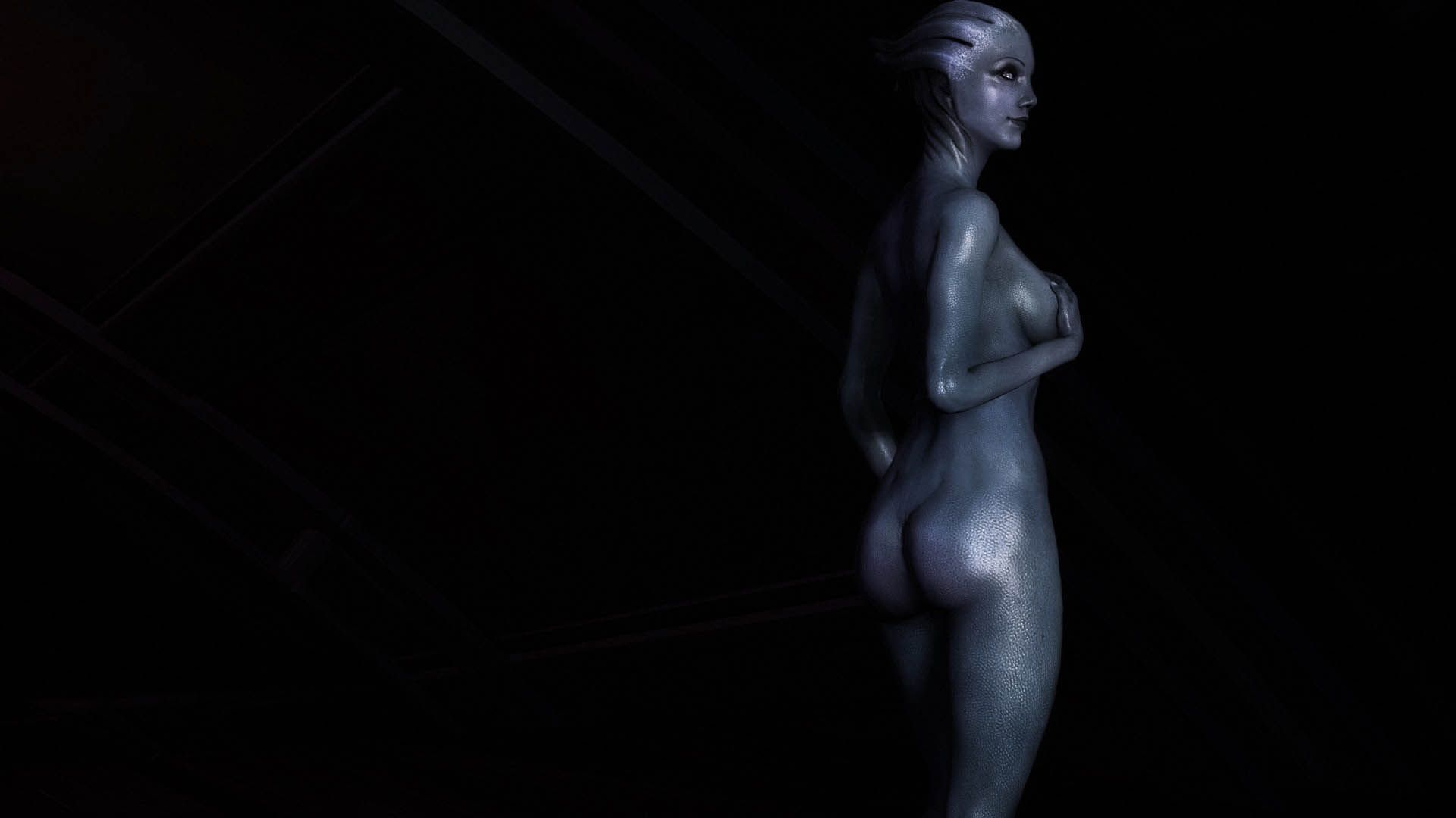 liara nude
