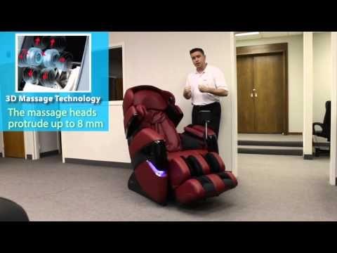 Osaki Os 3d Pro Cyber Massage Chair Review Massage Chair Planet Massagechairplanet Com Massage Chair Japanese Massage Chair