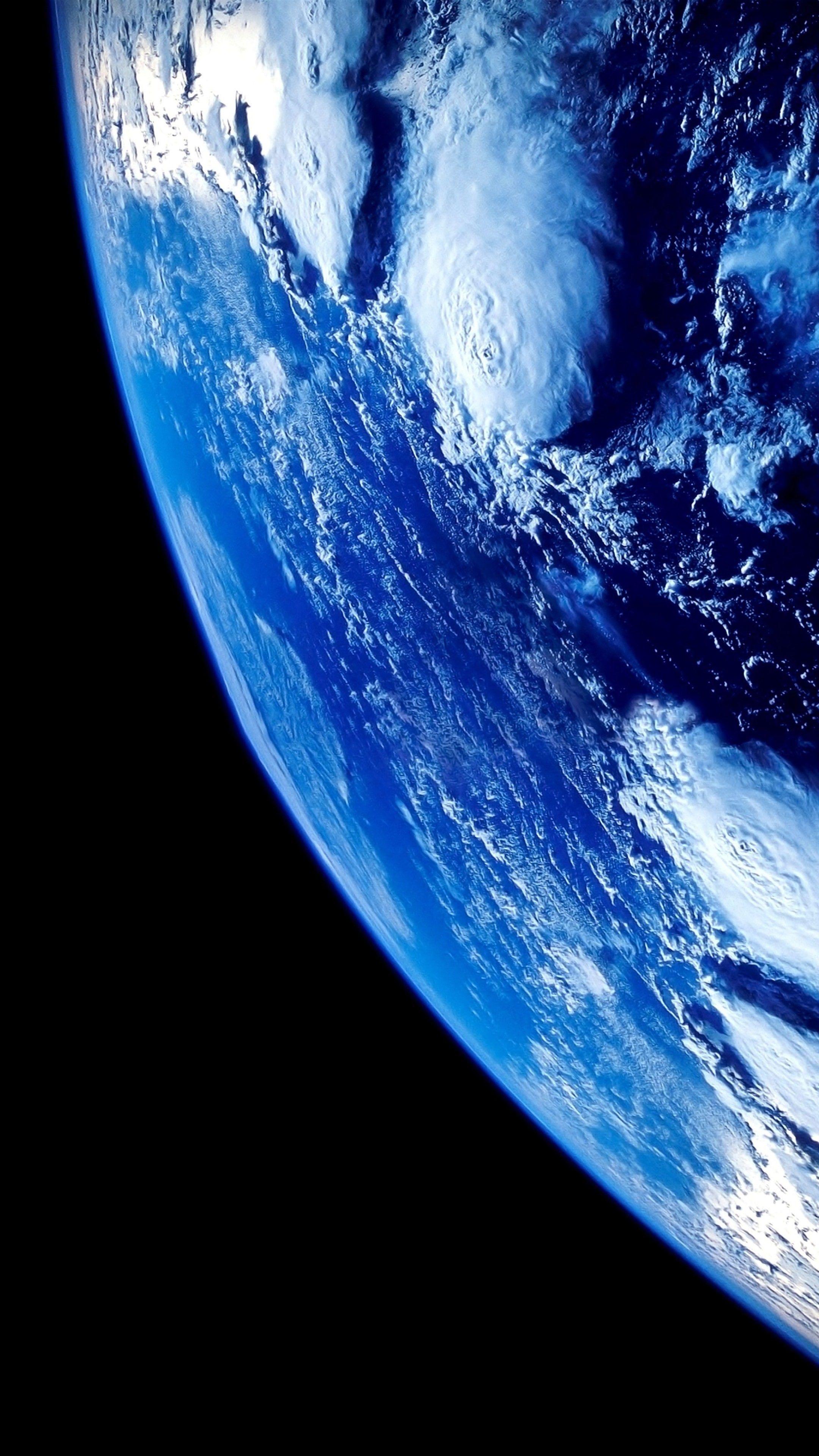 Картинки в телефон самсунг космос
