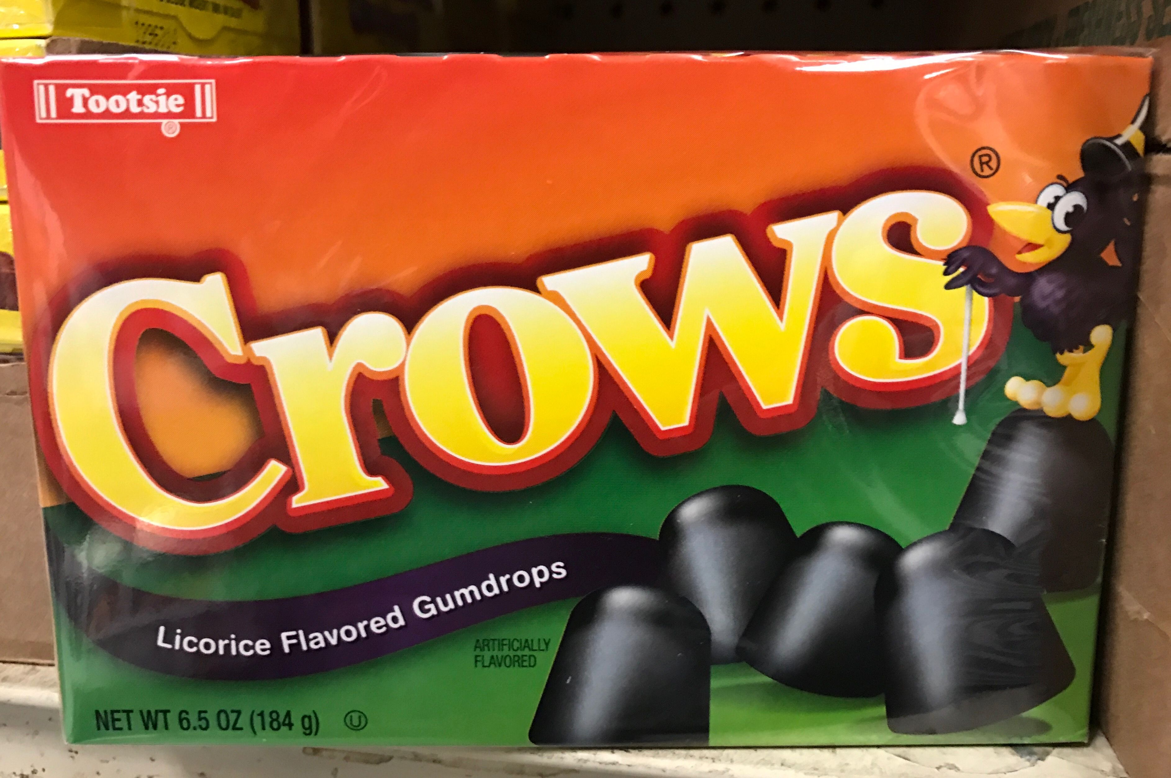 crows candy candy disney