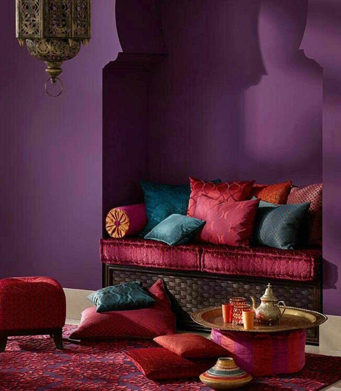 Wedding night bedroom decoration ideas   Likes  Comments  Mandala Weddings mandalaweddings on