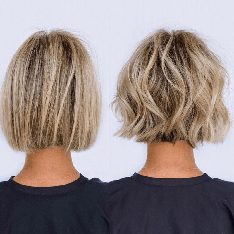 5 Tips For Waves On Long Layers, Bobs & Lobs - Behindthechair.com