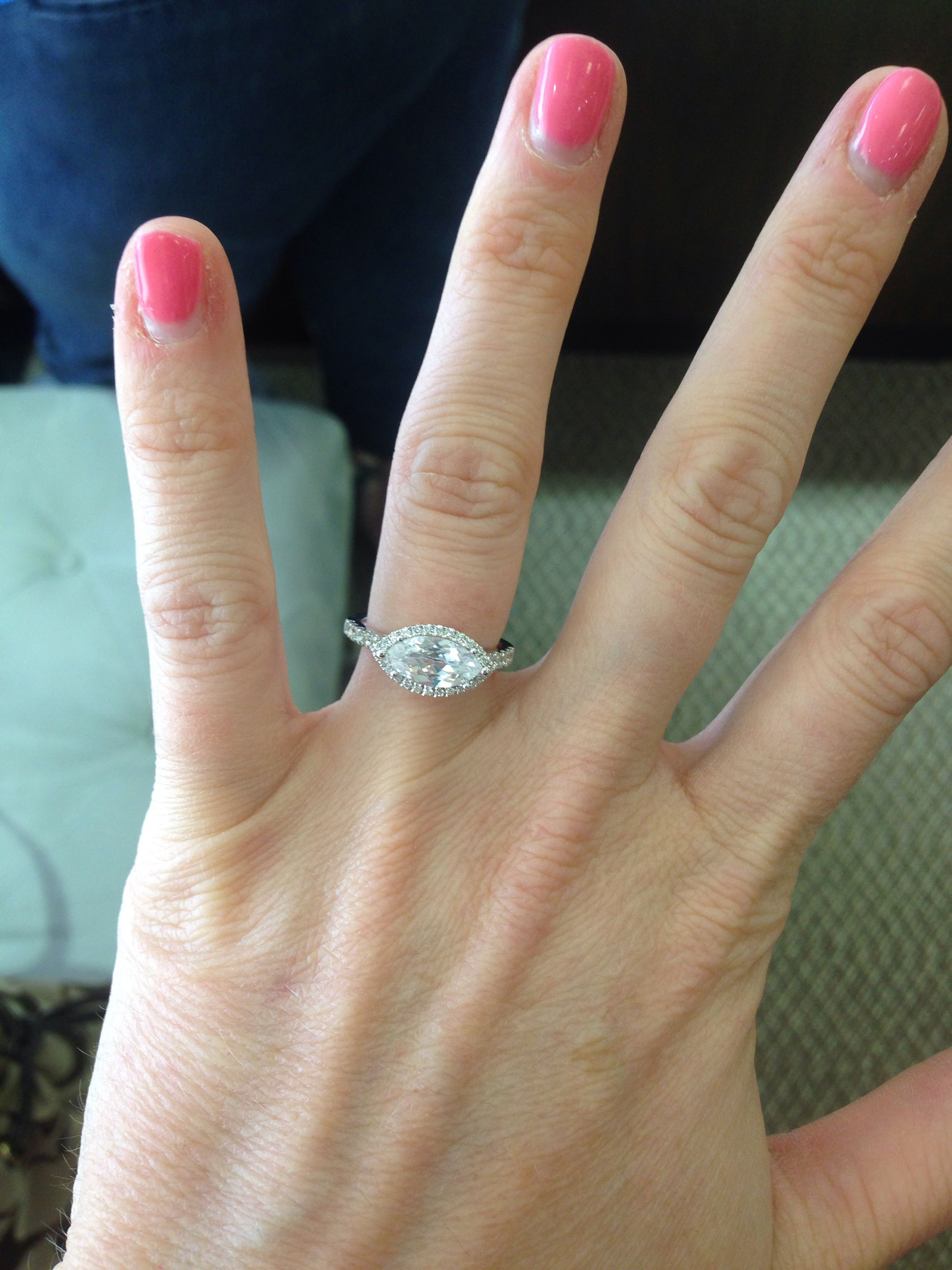 Dream ring our blue hawaiian wedding pinterest blue