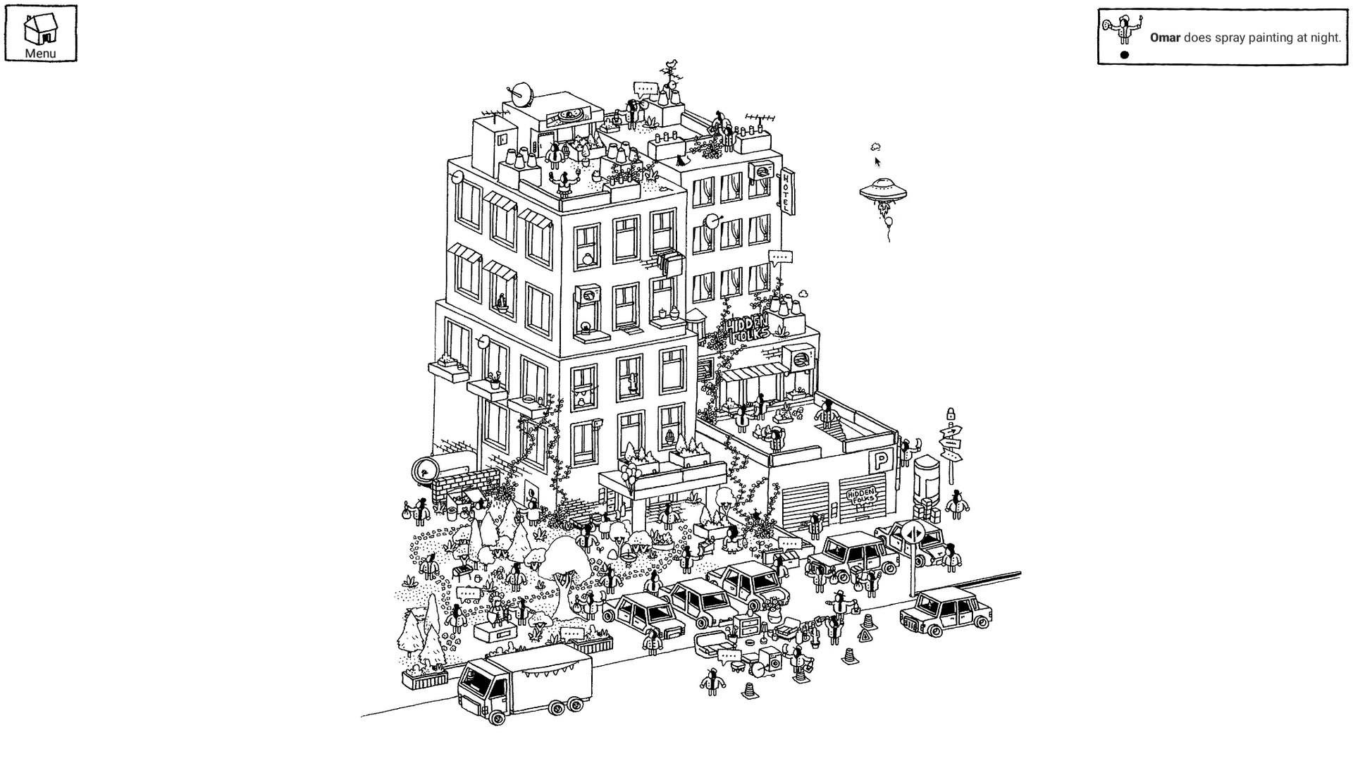 Hidden Folks - Short Video Overview