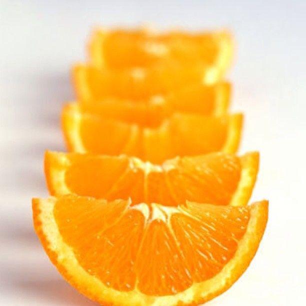 #orange #fresh