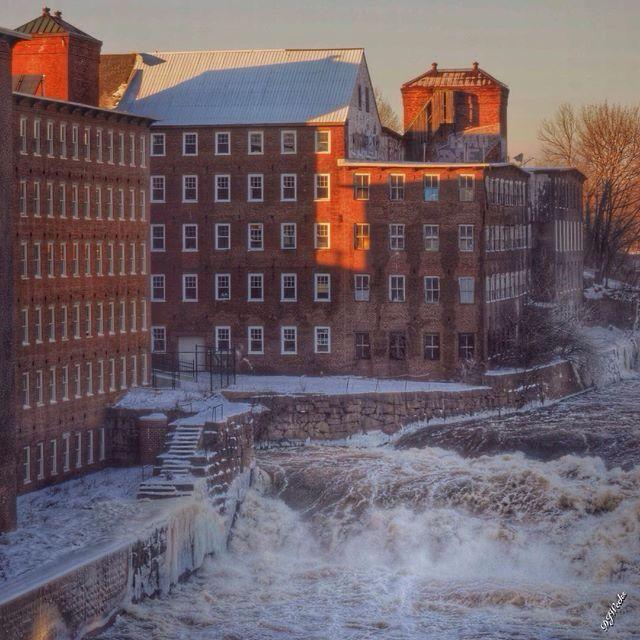 Pepperell Mill Campus Biddeford Maine Biddeford Maine Biddeford Pool Maine Maine Travel