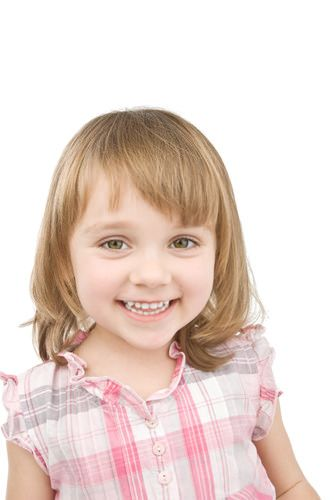 how to cut toddler fringe