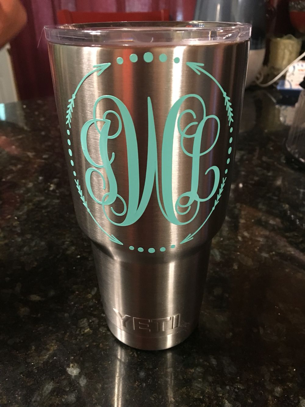 Yeti Cup Gift Ideas Pinterest Yeti Cup Cups And Cricut - Vinyl cup designs