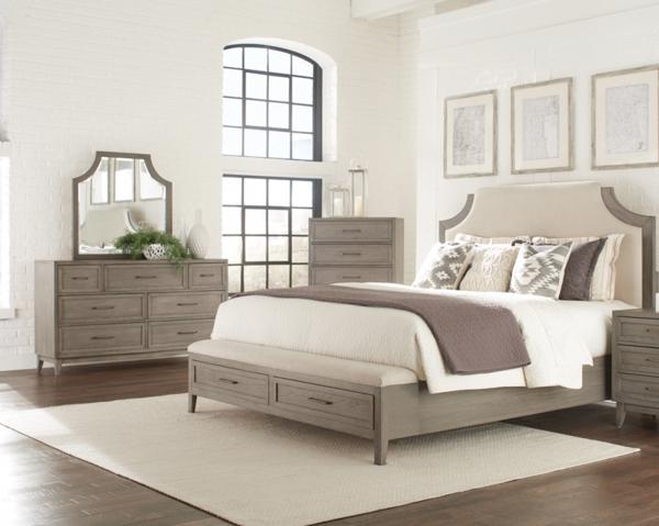 4 Pc Queen Bedroom Set In 2020 King Bedroom Sets Bedroom