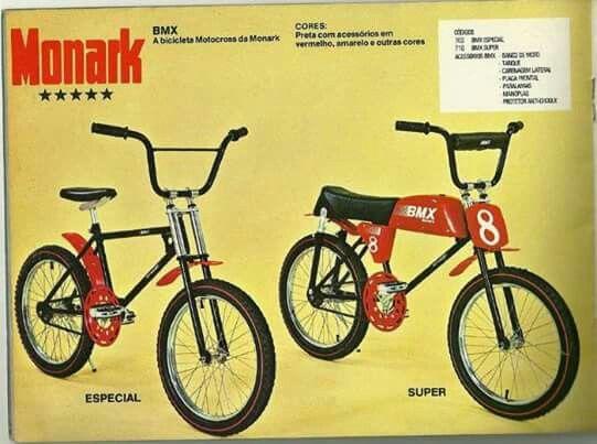 Monark BMX | I Was So Happy ........ | Pinterest | Bicicleta ...