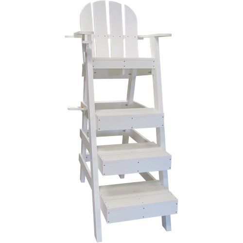 3 Step Lifeguard Chair -- Check out this great product.