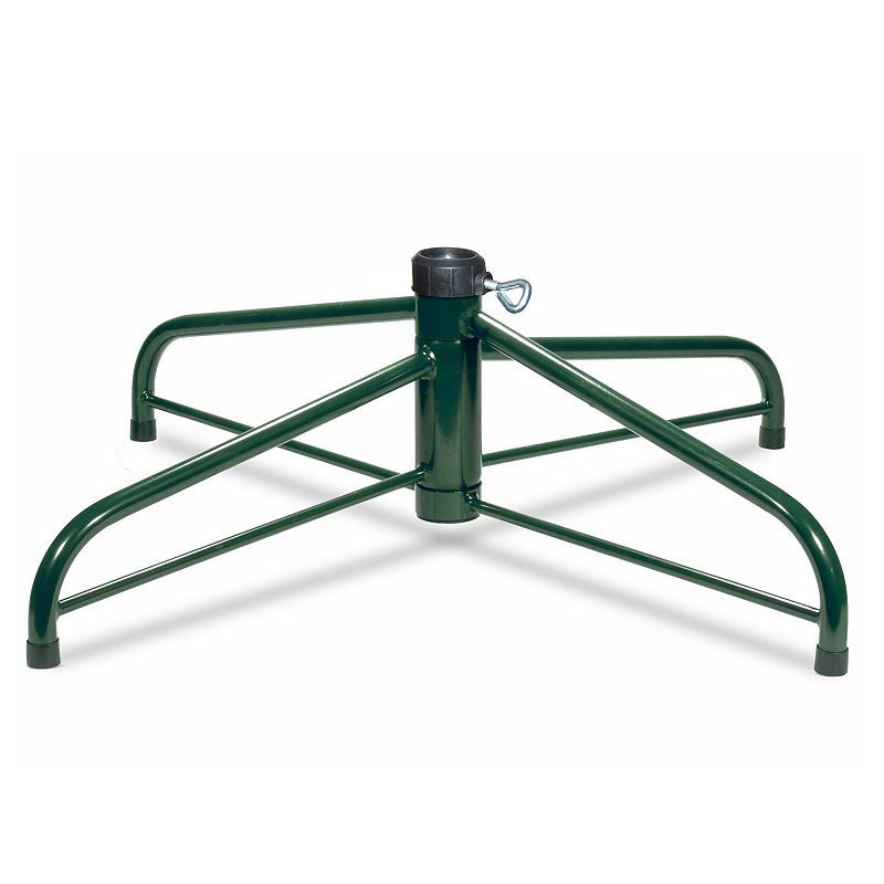 National Tree Company 32-in. Folding Christmas Tree Stand ...