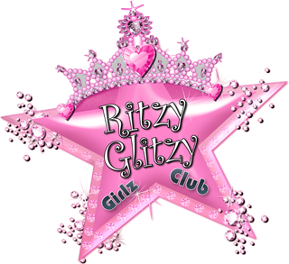 Ritzy Glitzy Princess Ages 5 And Under Kids Party Bus Girl Spa Party Kids Birthday Party