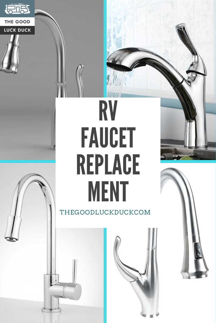 30 Awesome Rv Faucet Ideas Parts Replacement In 2020 Faucet Faucet Repair Faucet Parts