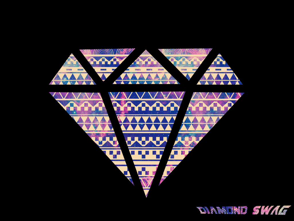 Iphone 5 wallpaper tumblr swag - Wallpaper Diamond Swag By Sim Hds