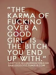 Quotes About Karma Google Search Relationship Quotes Quotes