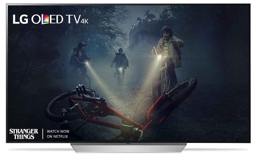 Oled Black Friday Cyber Monday Deals 2018 Big Screen Tv 4k Tv Big Screen