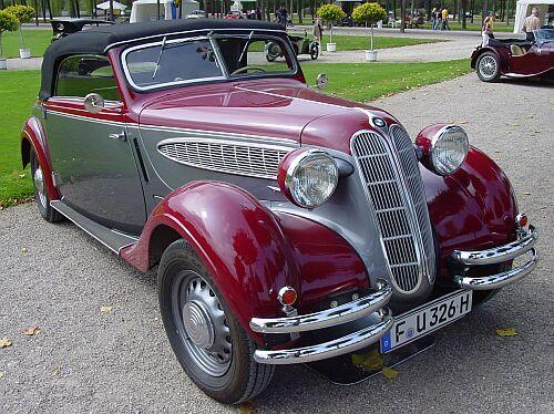 BMW 326, 1936. | BMW | Pinterest | BMW and Cars