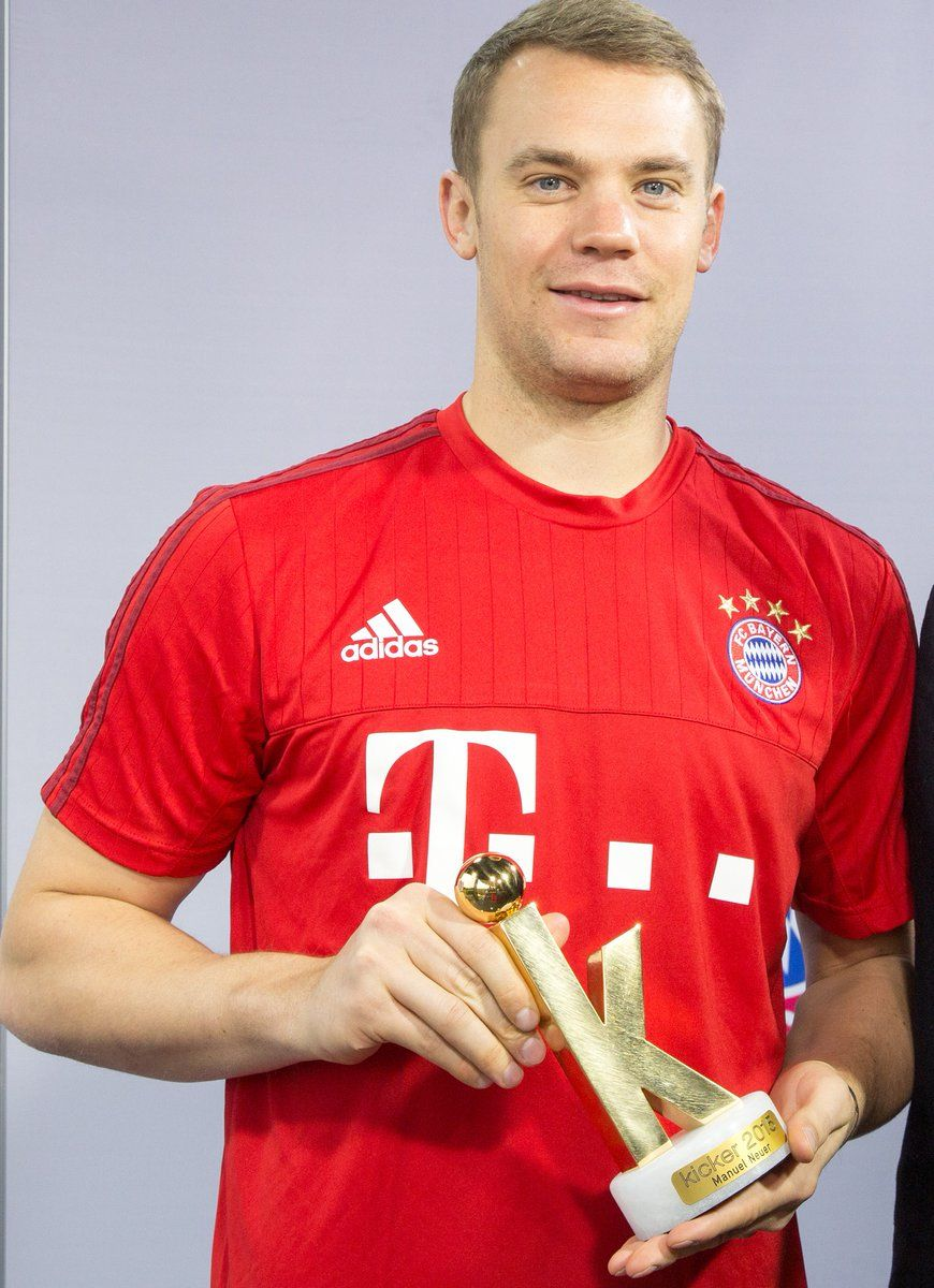 Manuel Neuer (@Manuel_Neuer) | Twitter
