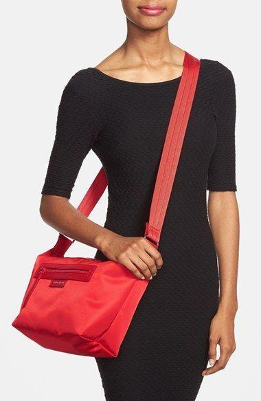 1d57968ef75a Longchamp  Le Pliage Neo  Nylon Crossbody Bag