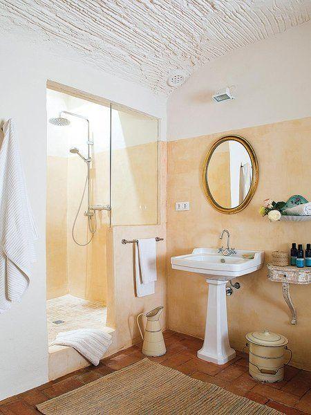 Duchas de obra con estilo, ¡diseño a medida! | cuarto de baño ...