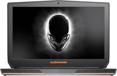 Alienware 17 3 4k Ultra Hd Laptop Intel Core I7 8gb Memory