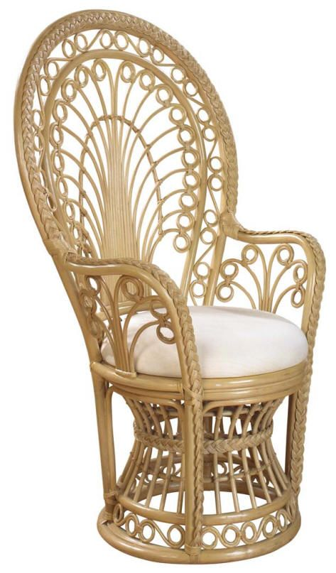 Fabulous Wicker Furniture Peacock Chairs Wedding Chairs Bridal Creativecarmelina Interior Chair Design Creativecarmelinacom