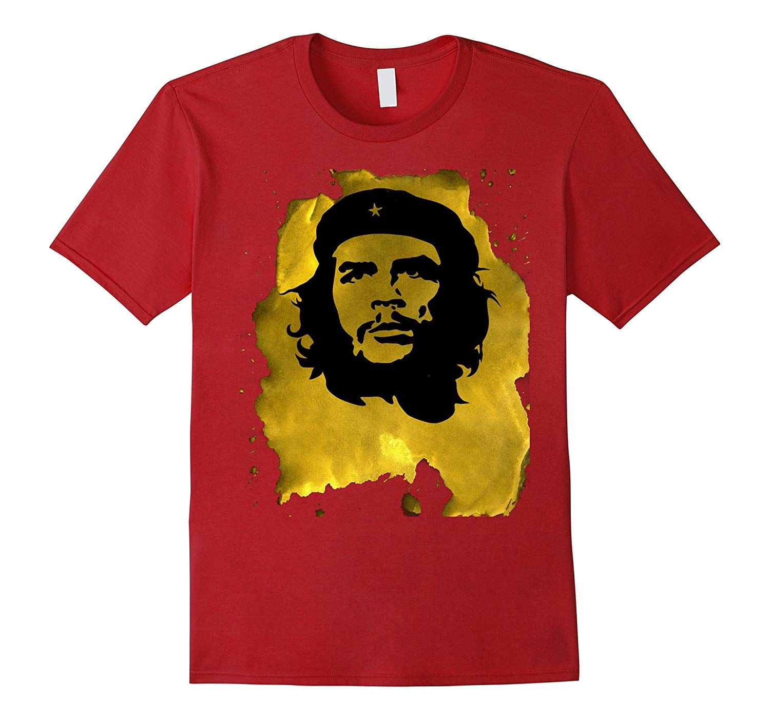 Che Guevara Revolution T-Shirt-TH