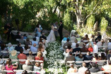 Beau Moortens Botanical Gardens