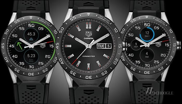"TAG Heuer presents the ""TAG Heuer Connected"" watch - http://www.watchoogle.com/tag-heuer-presents-the-tag-heuer-connected-watch/"