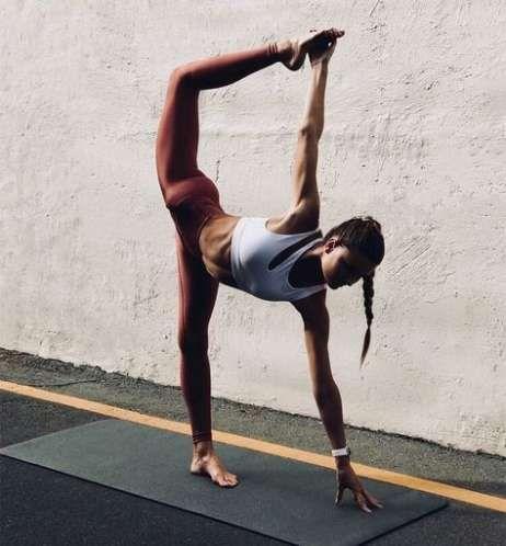 sport photography poses fitness strength 35 ideas  yoga