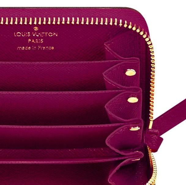 be5bf7d0a378 Louis Vuitton Long Wallets LOUIS VUITTON popular cardholder-multicult ~ 3