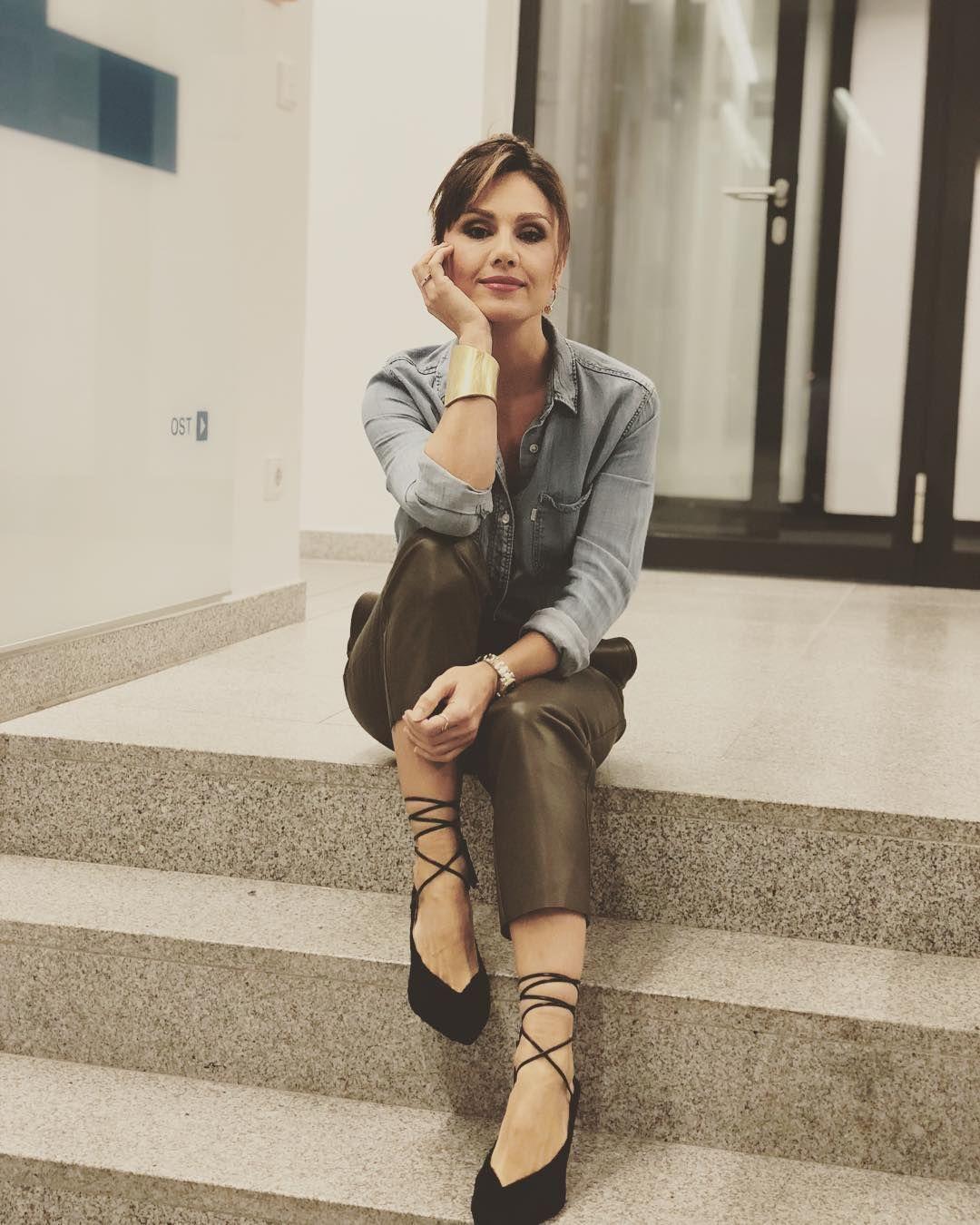 Nazan Eckes Instagram