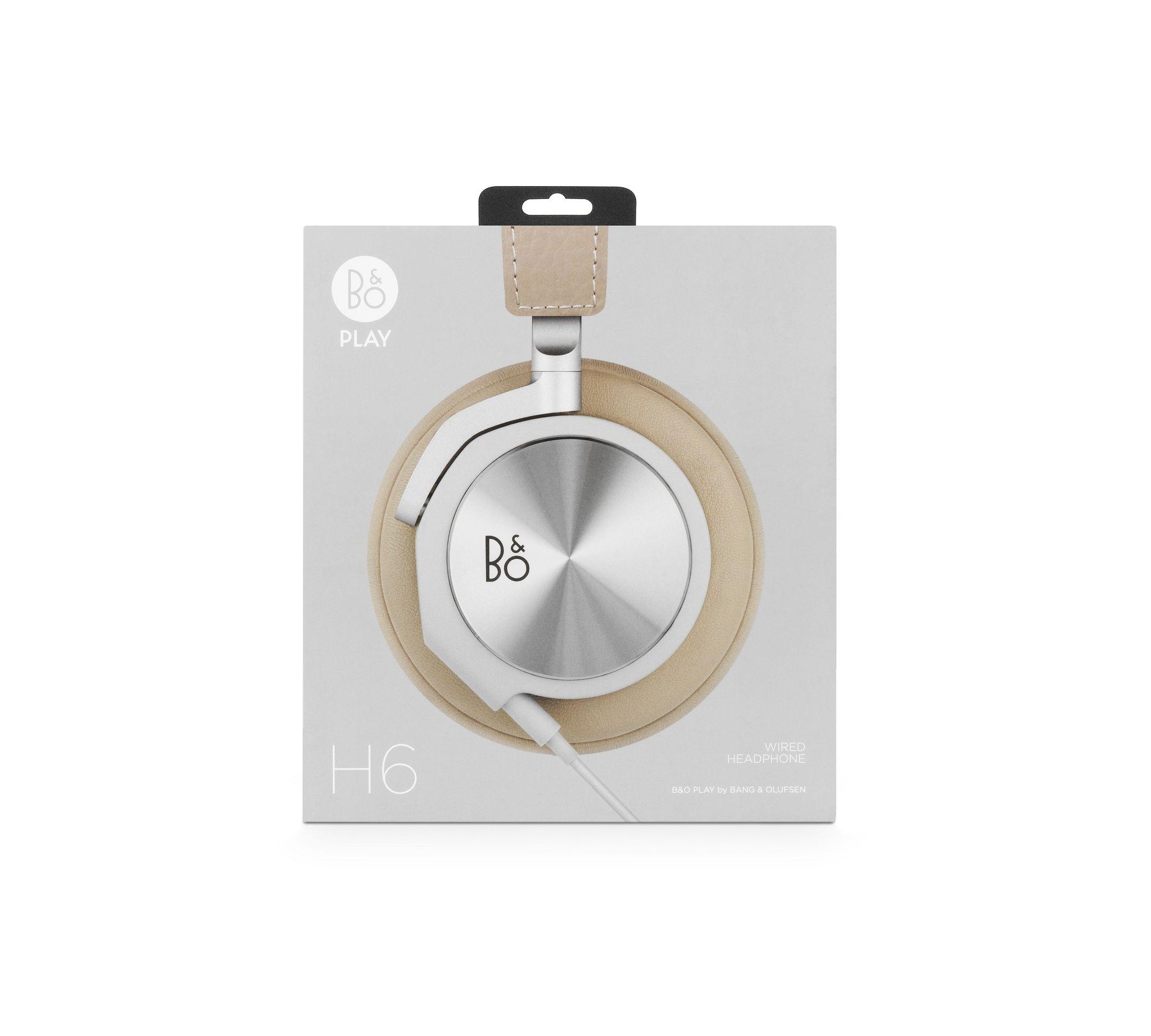 Pin En Beoplay H6