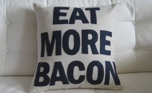 Eat More Bacon and Have More Sex