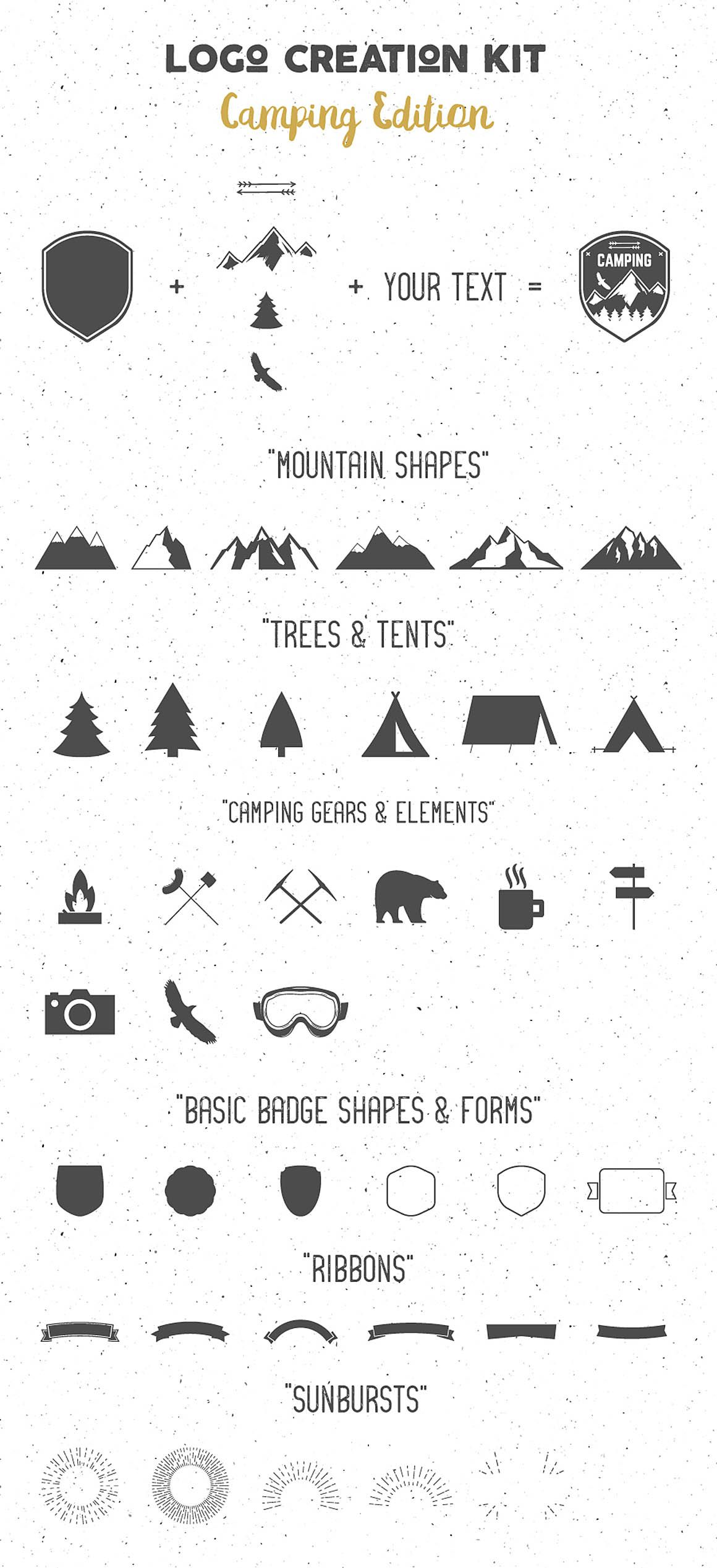 Free Adventure Logo Creator Logo creation, Free logo