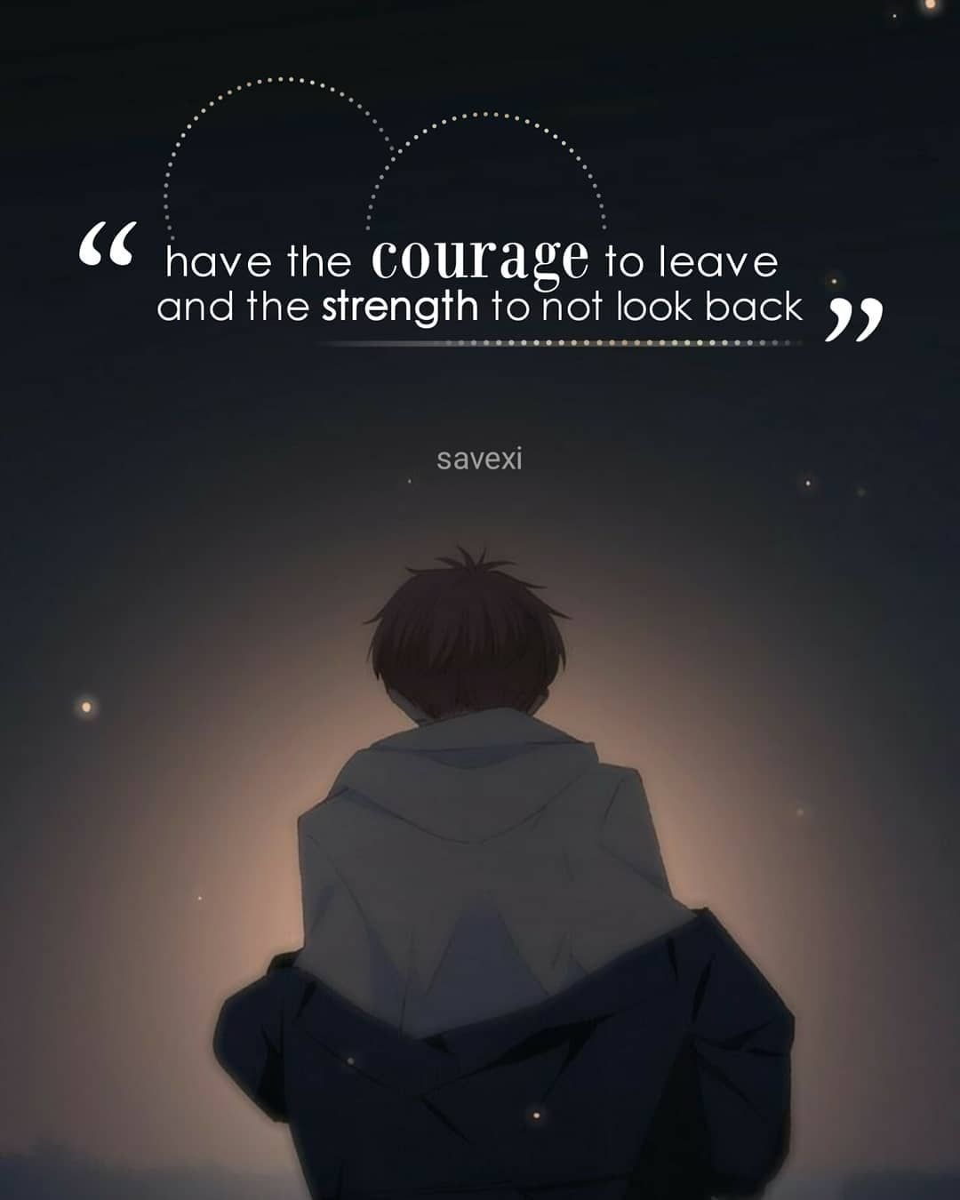 Motivational Quotes In Anime