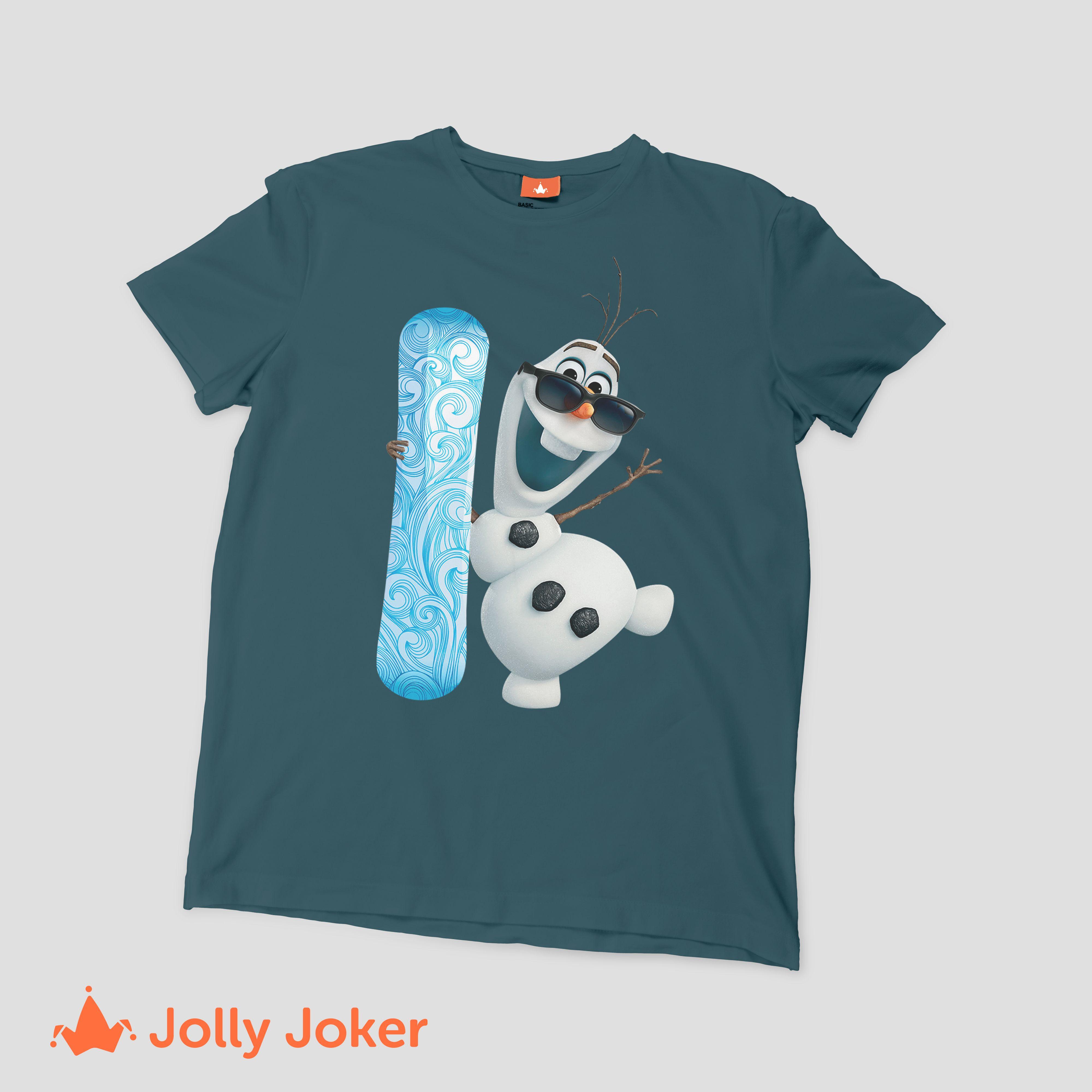 Crea y diseña tu camiseta como quieras 581a678096c