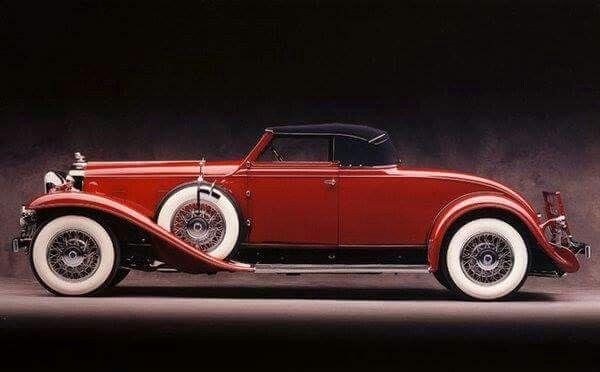 1934 Stutz Bearcat Classic Cars Antique Cars Sweet Cars