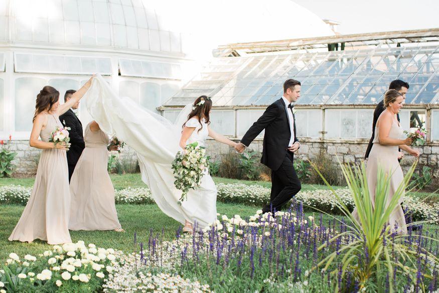 Sonnenberg Wedding Mary Dougherty Wedding Lake Wedding Venues Garden Wedding