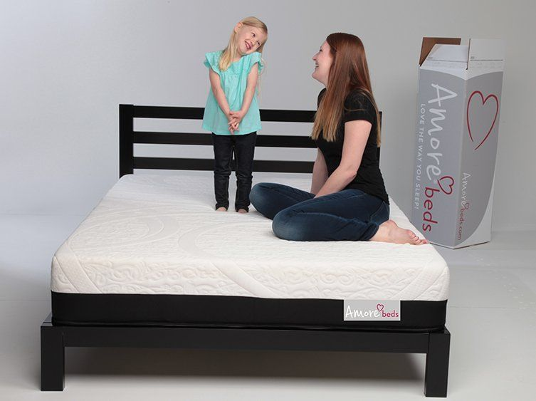 Amore Beds Hybrid Mattress Review 2019 150 Coupon Mattresses Reviews Hybrid Mattress Reviews Hybrid Mattress
