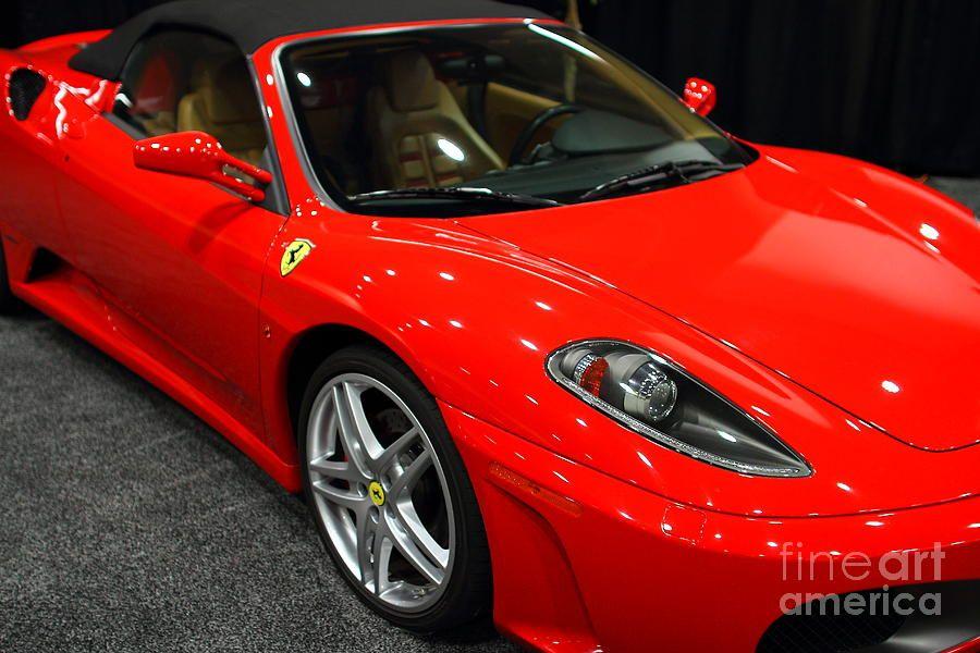 2006 Ferrari F430 Spider 7d9385 Ferrari F430 Spider New