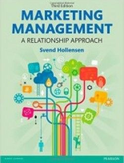 Marketing Management: A Relationship Approach pdf download ...
