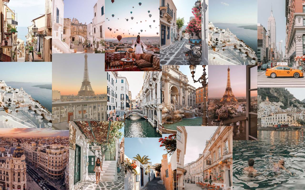 Wallpaper For Laptop Travel
